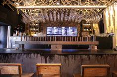 La mejor #cervecería del mundo está en Barcelona, y lleva el nombre de #BierCaB. Así lo ha anunciado #RateBeer, la comunidad de cerveceros más amplia a nivel internacional, en la lista que elabora anualmente sobre las mejores destinaciones cerveceras del mundo.