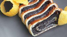 Druh receptu: Sladkosti - Page 14 of 328 - Mňamky-Recepty. Hot Dog Buns, Hot Dogs, Sushi, Bread, Baking, Ethnic Recipes, Food, Basket, Russian Recipes