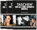 TASCHEN's 100 All-Time Favorite Movies