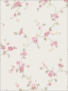 wallpaperstogo.com WTG-119945 Norwall Traditional Wallpaper