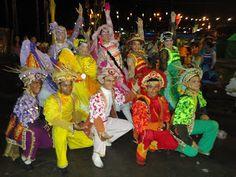 faço cultura: Quadrilhas Juninas de Paudalho dão um verdadeiro show de beleza no são joão 2011