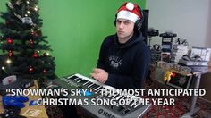 Video game christmas music by Seth Everman