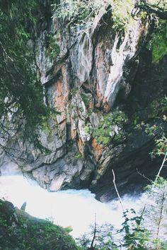 Det ligner meget noget, jeg så i Østrig! <3 <3 Alle de dejlige minder! <3
