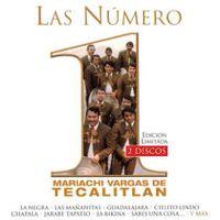 """Escucha """"Las Numero 1 del Mariachi Vargas de Tecalitlan"""" de Mariachi Vargas de Tecalitlán en @AppleMusic."""
