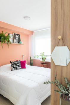 Home Interior Warm .Home Interior Warm Home Bedroom, Bedroom Wall, Bedroom Decor, Home Design Decor, Interior Design, Couple Room, Bedroom Styles, Home Office Decor, New Room