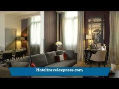 Sofitel London St James   Hoteltravelexpress.com