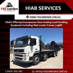 Don't get stuck with the rest, truck with the best. We deliver your cargo, whenever you need it and wherever you need it.    #hiab #hiabs #hiabhire #transportation #hiabtransport #sydney #portablecabins #delivery #containers #haibsinsydney #haibsservice #cranetruck #tsscarriers #tsstrucks #trucks #DedicatedContractServices Truck Mounted Crane, Portable Cabins, Transportation Services, Cool Trucks, Sydney, Rest, Australia, Delivery