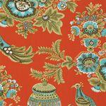 Blue Owl Fabrics - Amy Butler Royal Garden Clay, $11.00 (http://www.blueowlfabrics.com/amy-butler-royal-garden-clay/)