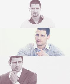 my dream man, James Lafferty :)