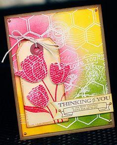 TCM-Flowers2 by NinaB (HR), via http://ninabdesigns.blogspot.com/2013/05/the-crafts-meows-may-blog-hop-flowers.html
