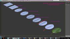 Graphic Design Tips, 3d Design, Blender Models, Blender 3d, Maya Modeling, Polygon Modeling, 3ds Max Tutorials, Blender Tutorial, Modeling Techniques