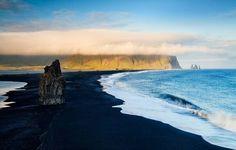 Еще один повод побывать в Исландии