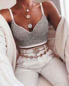Black Girl Fashion, Hipster Fashion, 80s Fashion, Couture Fashion, Korean Fashion, Womens Fashion, Fashion Tips, Fashion Trends, Fashion Today