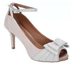 58b9f4d4f5 Sapatos de Noiva Personalizados Do 33 ao 41 www.elo7.com.br