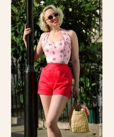 50s Shorts from Vivien of Holloway | 1950s Dresses from Vivien of Holloway