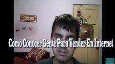 Si aprendes a conocer gente podras vender cualquier cosa por internet , dale clic aqui http://francisco-lara.com/Como-Conocer-Gente-Para-Vender-En-Internet