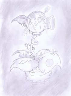 Steam punk designs just look cool, and drawing them isn't too hard, either. This is a quick tutorial on the steam punk design, but you are going to have to do all the drawing -- I won't walk you through on HOW to draw, but how to ENHANCE the drawing via steam punk. If you make a picture, don't forget to show me! Thanks.