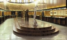 "Apertura straordinaria Museo ""Duilio Cambellotti"" #ndm14 #ndm14italia #latina"