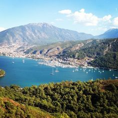 Fethiye in Fethiye, Muğla: super cheap roundtrip flights from Istanbul for less than $50