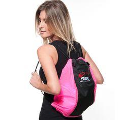 4146 - Mochila Sport Bag. #youcanfly #vocepodevoar #paraglider #parapente #accessories #acessorios