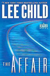 Finished reading the latest of the Jack Reacher novels /dr.  I love the author, Lee Child.  He writes in a manner that keeps you totally engrossed in the action.