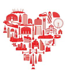 I ♥ architecture for humanity