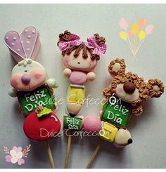 Decorated Marshmallows, Marshmallow Treats, Merengue, Royal Icing, Sweet Treats, Cake Cookies, Cookie Decorating, Cake Pops, Pasta