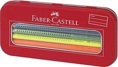 Faber-Castell 110940 Jumbo Grip Malset, 10er Etui, neon m... https://www.amazon.de/dp/B0723CMHDQ/ref=cm_sw_r_pi_dp_U_x_IXpkAb347X4XX