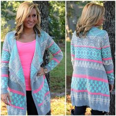 My favorite think about fall...sweaters.!