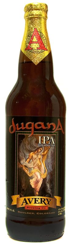 Avery Brewing Co. duganA IPA