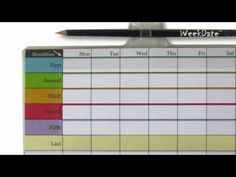 5 Paper Planner Systems You Probably Never Heard Of (But Should) - Tanya Smith Online