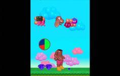 "Gameplay Level 92 from ""Hundo"" Play Store"