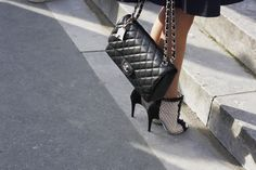 Chanel - The handbag I dream of