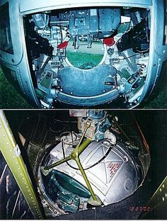 B-17 ball turret