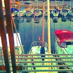 Boat Club'