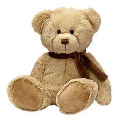 Buy Teddykompaniet Eddie Bear online at JohnLewis.com - John Lewis