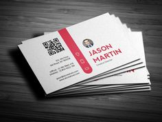Creative Individual Business Card by bouncy on Business Brochure, Business Card Logo, Business Card Design, Creative Business, Print Templates, Design Templates, Card Templates, Find Fonts, Creative Sketches