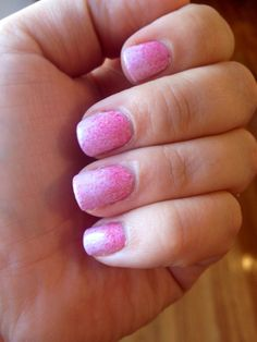 1000 images about nails did on pinterest cnd shellac for A david anthony salon