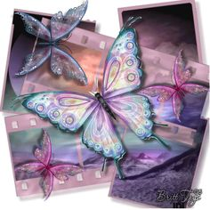 animated gif butterflies images glitter 16.gif -  album gallery,animated gif butterflies images glitter,gif blog,images friends,facebook sha...