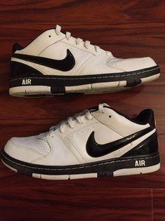 Men s Nike Air White Size 10 13c7f19ef2418
