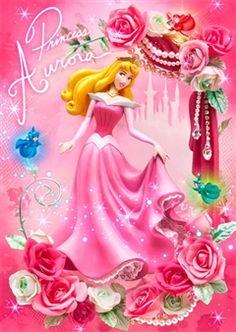 138 best disney 3d lenticular greeting card images on pinterest disney princess aurora 3d lenticular greeting card m4hsunfo