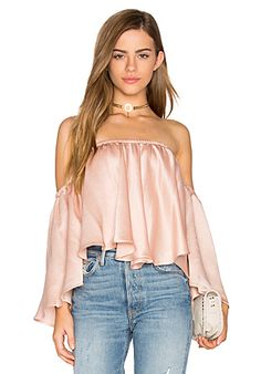 online shopping for Backstage Rianna Top from top store. See new offer for Backstage Rianna Top Summer Outfits, Casual Outfits, Cute Outfits, Fashion Outfits, Womens Fashion, Blouse Sexy, Look Girl, Made Clothing, Minimal Fashion