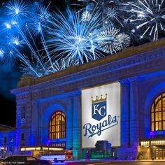KC Royals World Series 2014 - went to game 6 against the Giants - won - Union Station Kansas City Missouri, Kansas City Royals, Kansas City Union Station, Kc Royals Baseball, Royal Craft, Home Team, World, Boys, Champs