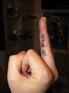 clever tattoos 19