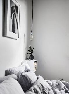 Cozy and light home - via cocolapinedesign.com