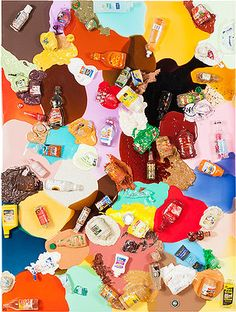 Exhibition: Division of Labor: Chicago Artist Parents, November 20, 2014 – February 14, 2015