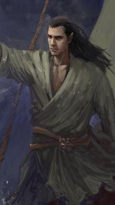 Osse Tolkien