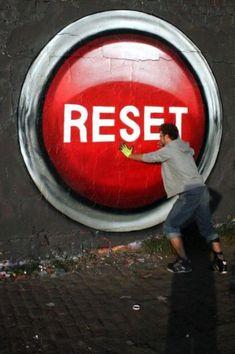 Cool Street Art & Inventive Urban Art - Mr Pilgrim Graffiti Artist