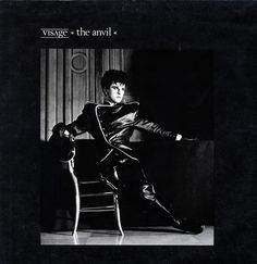 Visage - The Anvil