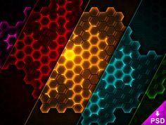 Vector HD Wallpaper Pack